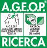 Logo A.G.E.O.P. ricerca