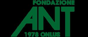 Logo fondazione ANT onlus