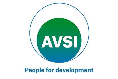 Logo AVSI People for development