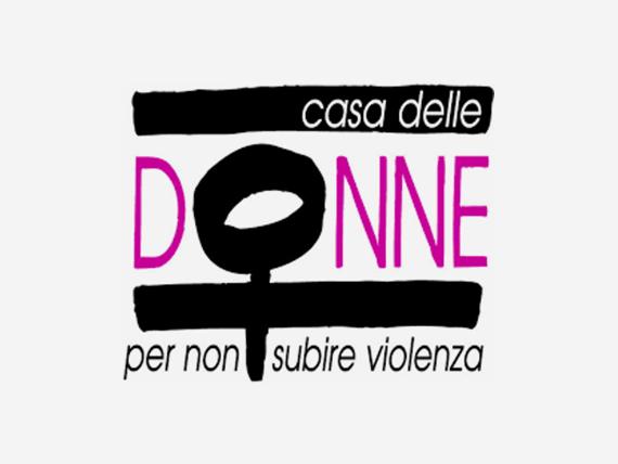 Logo Casa delle Donne