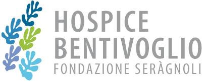 Logo Hospice Bentivoglio Fondazione Seragnoli