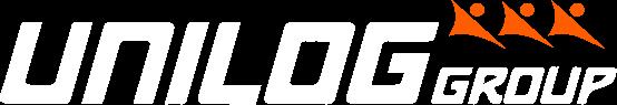 Logo Unilog Group S.p.A. scritta completa