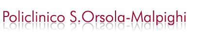 Logo Policnico S.Orsola-Malpighi